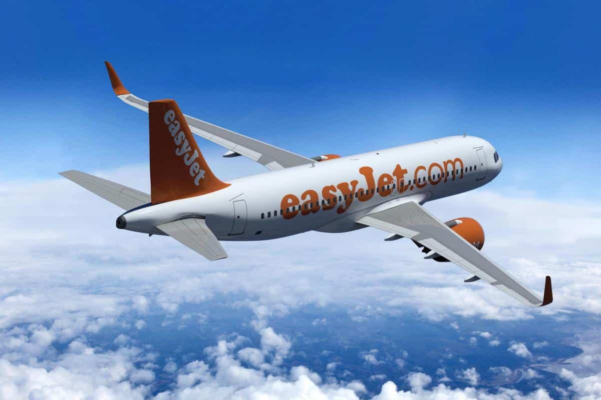 EasyJet pilot convicted for flying after Ecstasy