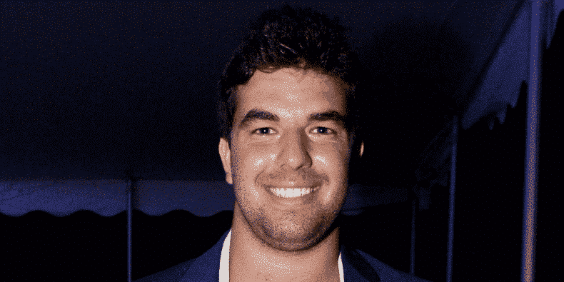 Fyre Festival organizer Billy McFarland arrested and charged with fraud