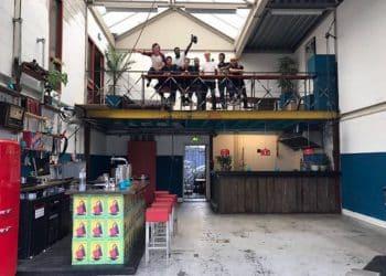 Garage Noord
