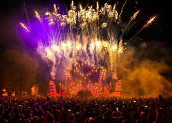 Mysteryland sold out