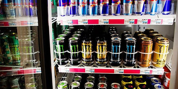 energy drinks increase alcohol drug abuse