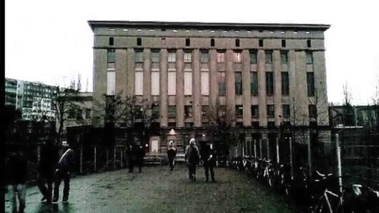 28 tips how to get into Berghain