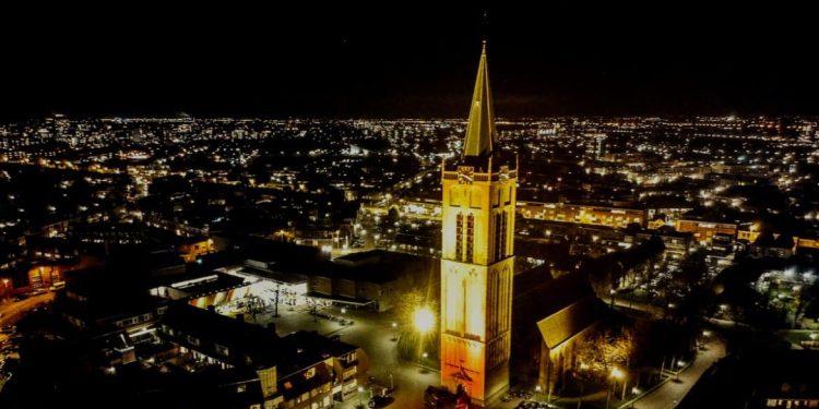 Enigma Beverwijk Techno Kerk Techno Church Releasemag technomoves
